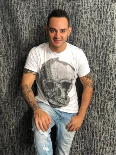 Alex Gomez