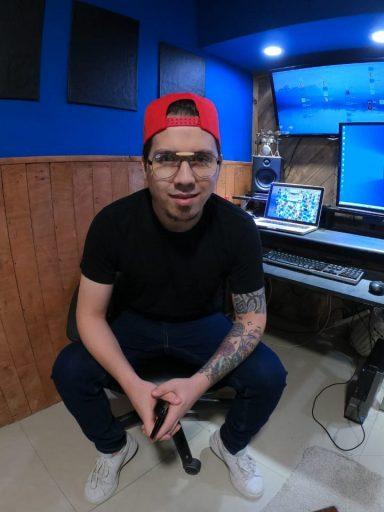 Renato Vargas (Baterista y productor)
